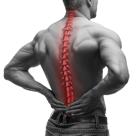 chiropractic treatments back pain irvine