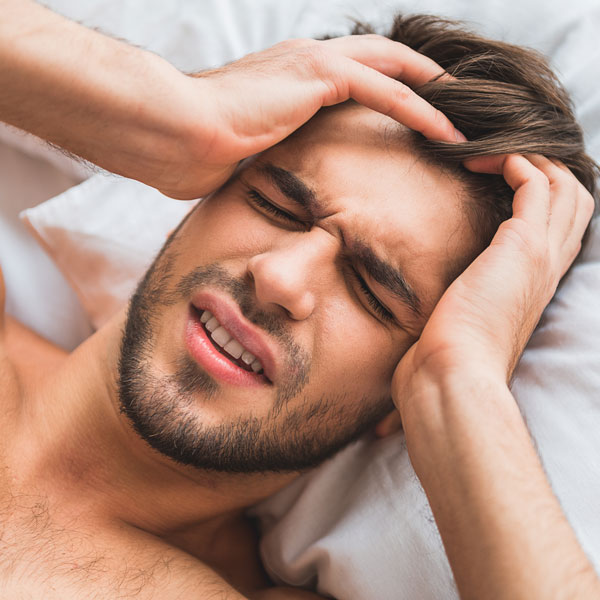 Control Migraine Headaches from the Chiropractors