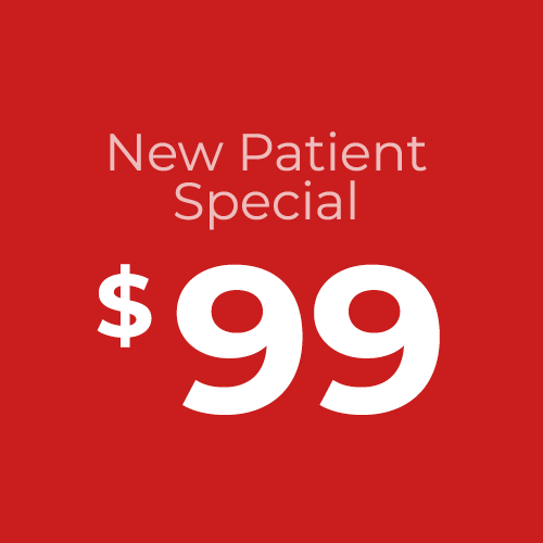 Deal on Chiropractic Care in Irvine